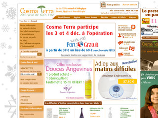 Cosmaterra