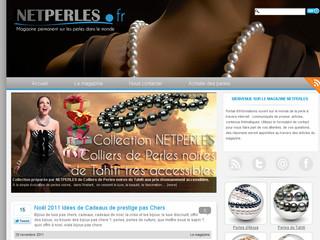 NetPerles .fr