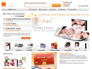 Photos Orange