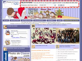 PhotodeClasse .com