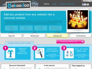 Ookoodoo .com
