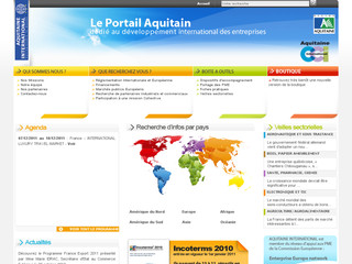 Aquitaine International