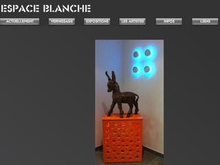 Espace Blanche