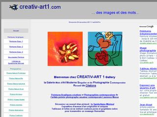 Créativ Art1 .com