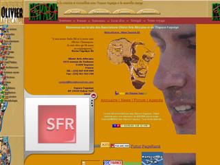 Espace Faguèye Arts d'Afrique