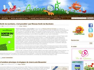 Autour du Bio