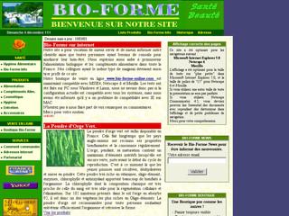 Bio Forme