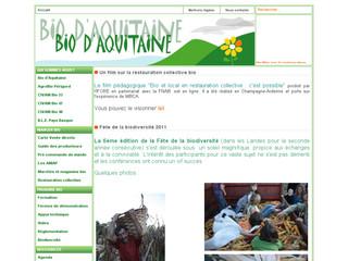 Bio d'Aquitaine