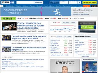 Boursier .com
