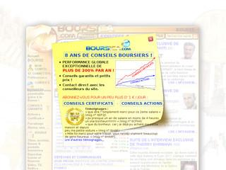Boursica .com