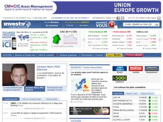 Investir .fr