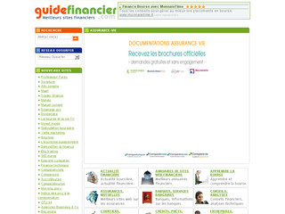 GuideFinancier .com
