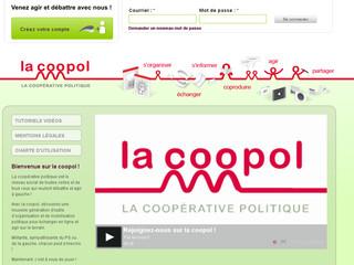 Lacoopol .fr