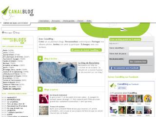 CanalBlog