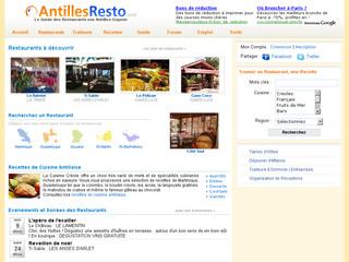 Antilles Resto