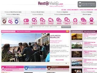 RestoVisio .com