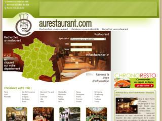 Au Restaurant .com