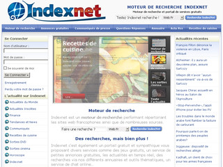 Index Net