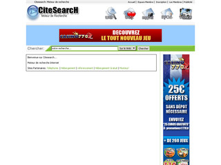 Citesearch