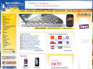 LesMobiles .com