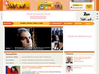 Yabiladi .com