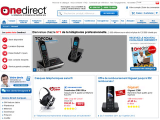 Onedirect .fr