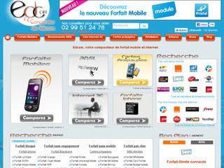 Edcom .fr
