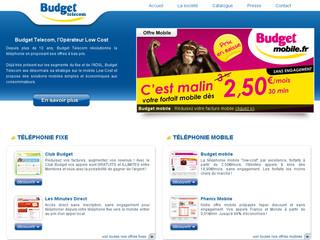 Budgetelecom .com