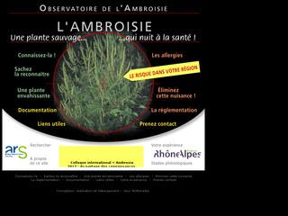 L'ambroisie
