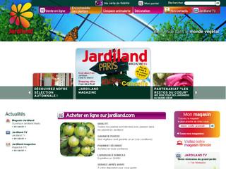 Jardinerie et Animalerie Jardiland