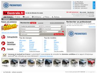 LaCentrale .fr