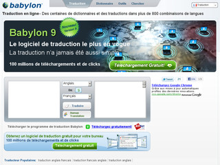 Traduction Babylon