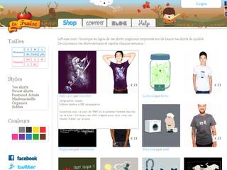 La Fraise .com