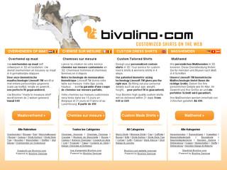 Bivolino .com