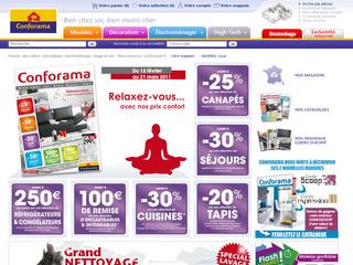 Conforama .fr