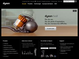 Dyson .fr