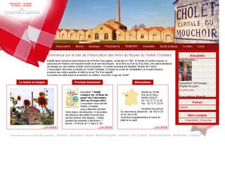 Musée du Textile Choletais