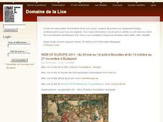 Domaine de la Lice