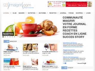123maigrir .com
