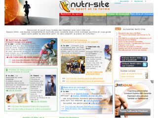Nutri Site
