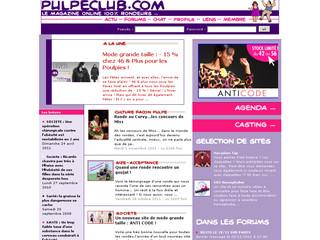 Pulpe Club