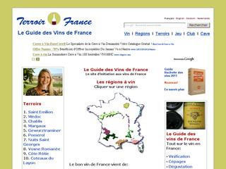 Térroirs de France
