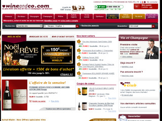 Wineandco .com