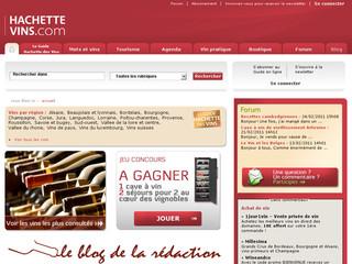 Hachette-Vins .com