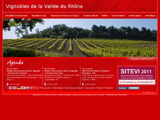 Vins des Côtes du Rhône