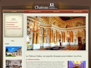 Château online. com