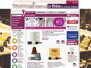 Lavinia .fr