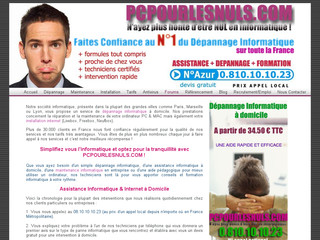 PCPourlesNuls .com