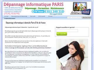 Paris Dépannage