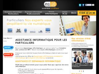 PC30 .fr